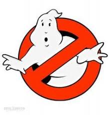 Small Picture Ghostbusters Coloring Pages scrapbooking Pinterest