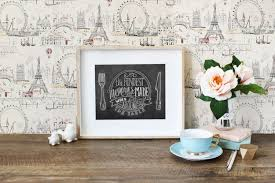 Chalkboard Art Kitchen Chalkboard Art Dining Room Art - Art for the dining room