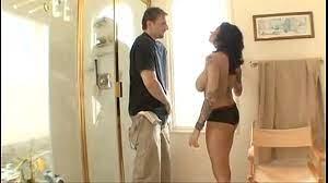 Hot Busty Threesome Latina
