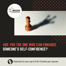 Assist Someone In Enhancing Their Self Confidence Sign Up