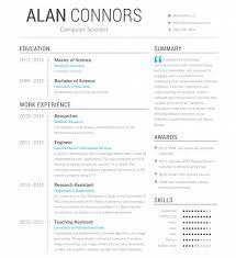 Resume Generator Resume Generator Opensource Resume Generator