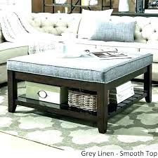 ottoman coffee table. Upholstered Coffee Table Ottoman On Sale Ottomans W