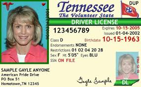 Tennesseans Ways Have Driver's Thunder To Reinstate » Radio More License