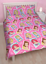 disney princess brave double duvet cover bedding enlarge