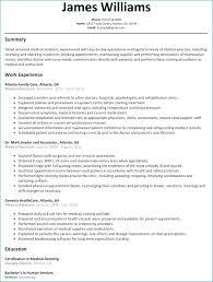 Resume Sample Resume With Skills