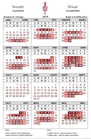 Annual Calendar 2015 Annual Calendar