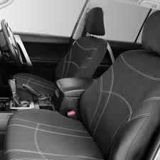getaway neoprene seat covers toyota camry altise atara hybrid sedan asv50r aw50r 2016 2017 waterproof