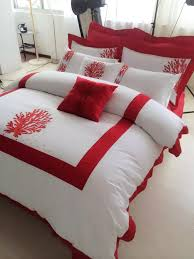 red and white bedding. Brilliant Red 5jpg 1jpg  With Red And White Bedding T