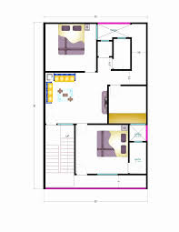 60 x 40 house plans india unique x house plans east facing with vastu india north