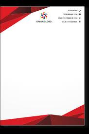 Letterhead Format Online Letterheads Online Dimmitashortco Printable
