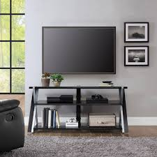 wall tv stand pictures wooden corner mount india simple design led ideas