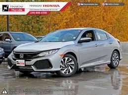 2018 honda hatchback.  hatchback new 2018 honda civic hatchback lx intended honda hatchback