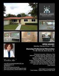 open house ne nd st miami shores florida cinthia ane open house 171 ne 102nd st miami shores florida