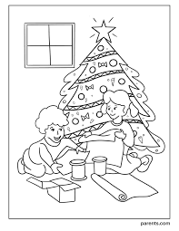 Coloring book pages coloring sheets colorful pictures cute pictures cute clipart printable coloring coloring pages for kids cute drawings students will love to complete these christmas coloring projects in my original scrappy style!this is a fun set of 20 printable coloring projects for. 7 Christmas Tree Coloring Pages To Get Kids In The Holiday Spirit Parents