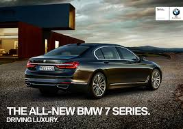 BMW 3 Series bmw 3 series advert : BMW Rolls Out New 7 Series Ad Campaign - BimmerFile