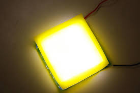White Light Design A New Design For An Easily Fabricated Flexible And Wearable