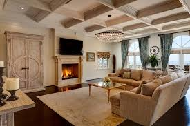 great room chandelier family traditional with sectional sofa in remodel 17