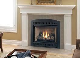 gas fireplace surround kits lovely metal kit outdoor uae design ideas