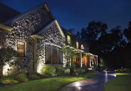 elegant led landscape lighting select lighting wattage that accents vs overwhelms your space txbuguf
