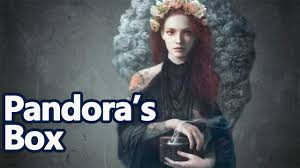 pandora s box the creation of w greek mythology ep see  pandora s box the creation of w greek mythology ep 03 see u in history