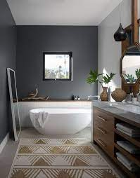 Bathroom Paint Color Ideas Inspiration Benjamin Moore Bathroom Wall Colors Best Bathroom Paint Colors Tranquil Bathroom
