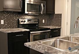 pionite harold affordable laminate countertop kitchen update ideas espresso cabinets and sherwin williams canvas tan paint color