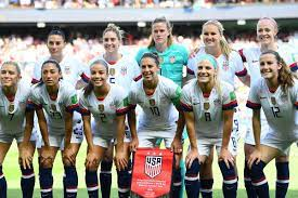 World Cup roster so white ...