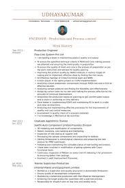 ... Post Production Engineer Sample Resume 0