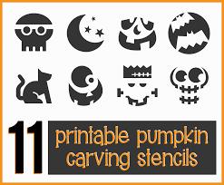 Easy Pumpkin Patterns Custom Decorating Design