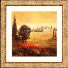 tuscan framed wall art framed wall art luxury landscape framed wall art free today framed tuscan wall art