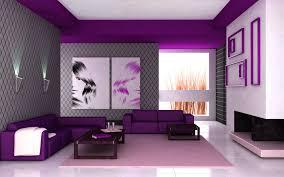 Interior Design Purple Living Room Valuable Purple Living Room On Interior Decor House Ideas With