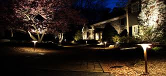 Landscape Lighting Design New Hampshire Landscaping Outd on
