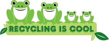 Image result for spring frog clipart