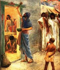 Historia zbawienia - powtórzenie
