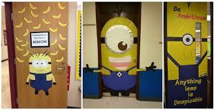 animated classroom door. Contemporary Classroom Minion Classroom Doors Throughout Animated Classroom Door S
