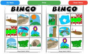 5 Online Picture Bingo Card Generator Websites Free