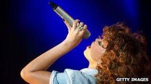 Rihanna Reigns Over Uk Pop Charts Bbc News