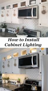 best wireless under cabinet lighting new diy upper and lower cabinet lighting