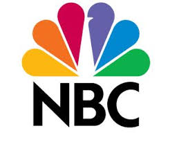 tv channel logos. the white space in center of nbc logo creates silhouette a peacock, and colors are its feathers. it symbolizes that proud what tv channel logos