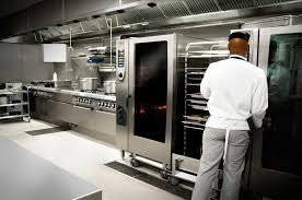 How To Design A Commercial Kitchen How To Design A Commercial - Commercial kitchen