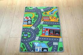car play rug awesome large race track rug with kids bedroom car play mat rug x