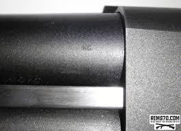 Glock Serial Number Chart Remington Serial Barrel Number Lookup
