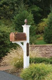 mailbox post design ideas. Mailbox Post Design Ideas