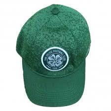 2018-2019 <b>Celtic Elite Cap</b> (Green) [MH834087CGW] - Uksoccershop