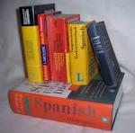 translating dictionary