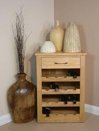 mobel oak wine rack living dining room furniture baumhaus wine rack lamp table