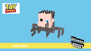<b>Babyhead</b> | <b>Disney</b> Crossy Road Wikia | FANDOM powered by Wikia
