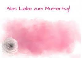Muttertagssprüche Und Zitate Zum Muttertag