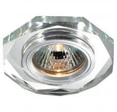 Встраиваемый <b>светильник Novotech</b> Mirror <b>369759</b> - купить в ...