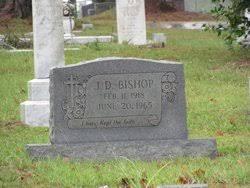 J D Bishop (1918-1965) - Find A Grave Memorial
